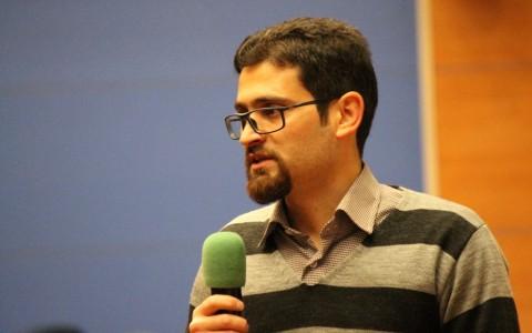 محمد نجفی
