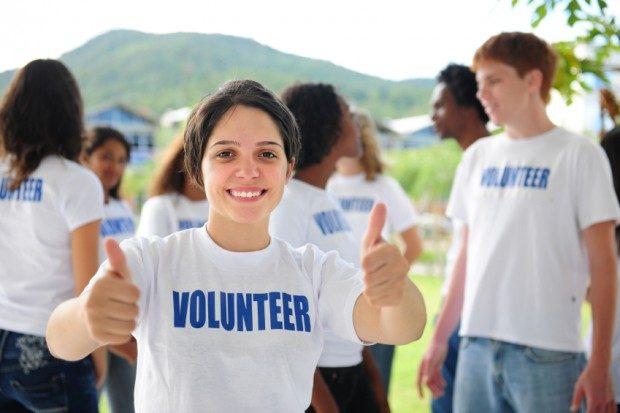 داوطلبان همکاری در برگزاری رویداد