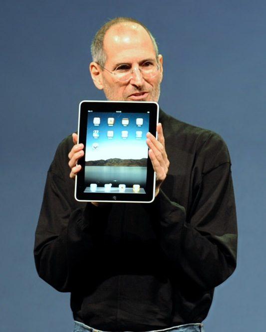 رویداد معرفی محصول اپل