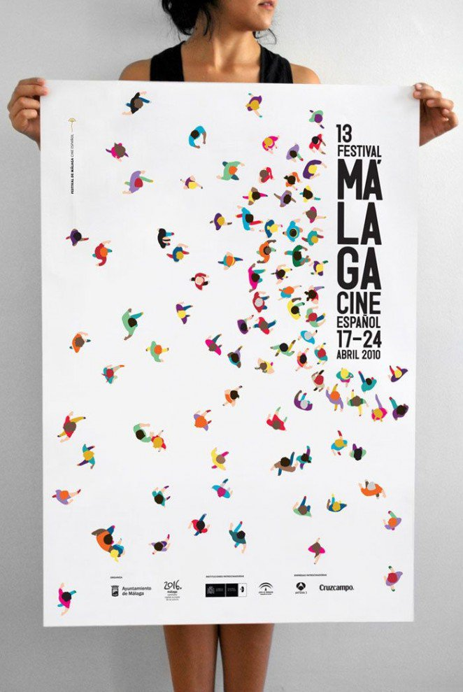 طراحی پوستر ۱۲