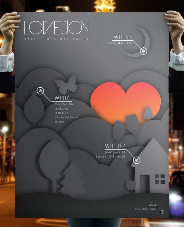 طراحی پوستر ۱۴