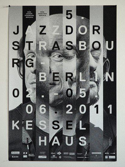 طراحی پوستر ۲۶