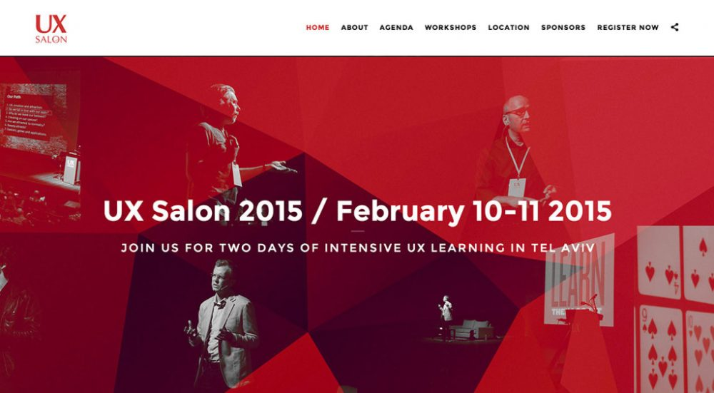 UX Salon