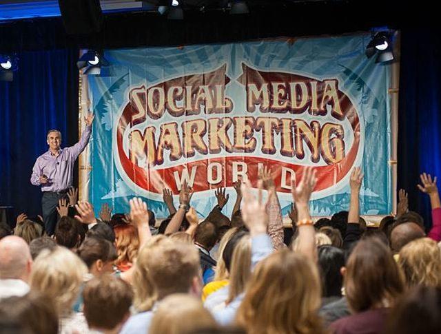 کنفرانس بازاریابی رسانه های اجتماعی