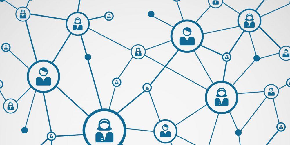 شبکه سازی حرفه ای