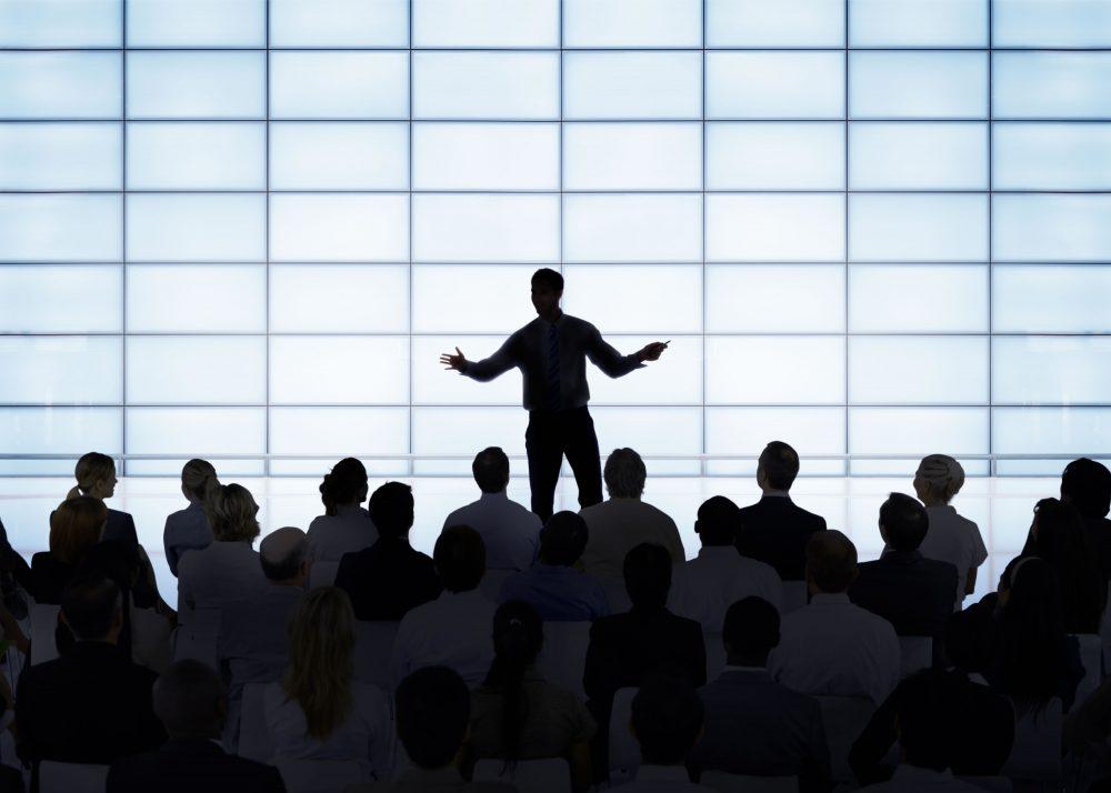 برگزاری کارگاه فن بیان