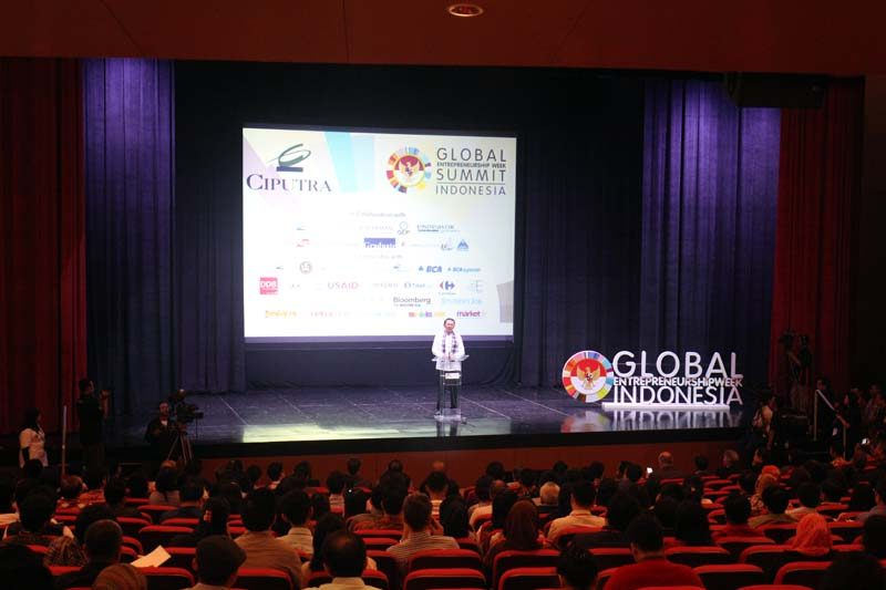 کنفرانس مدیریت Small Business