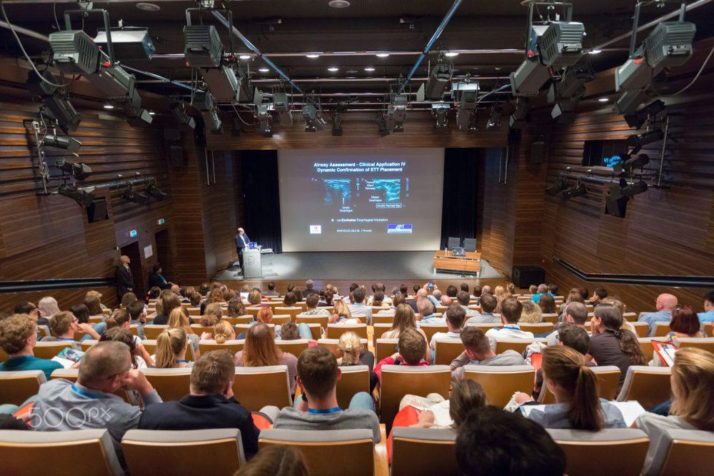 کنفرانسهای پزشکی