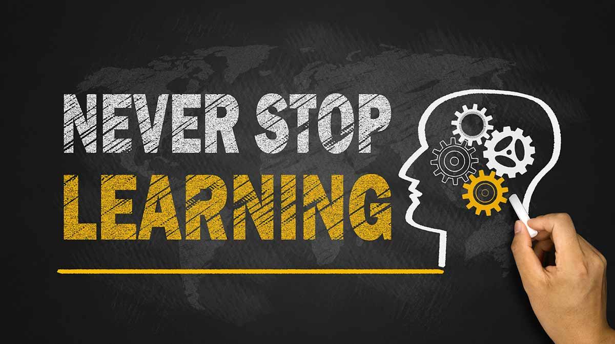 یادگیری