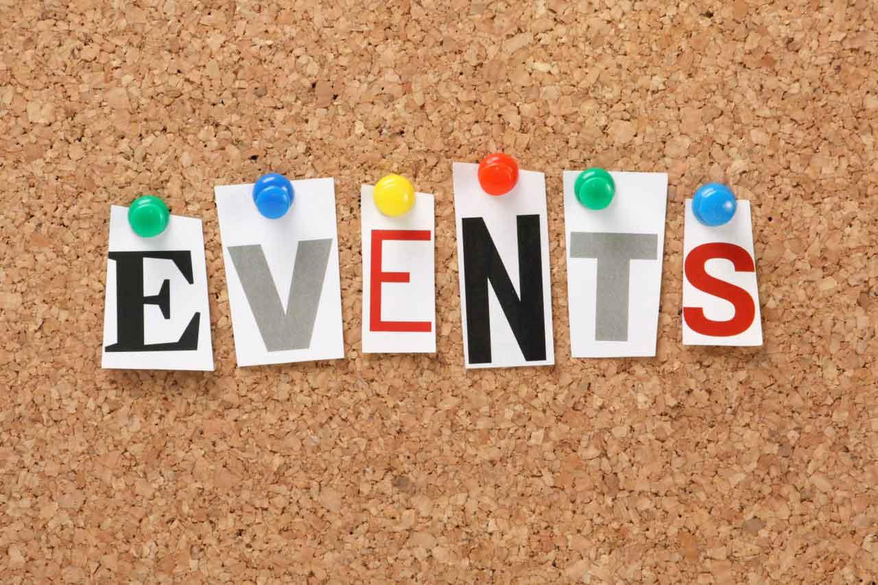 رویداد - توسعهی کسبوکار