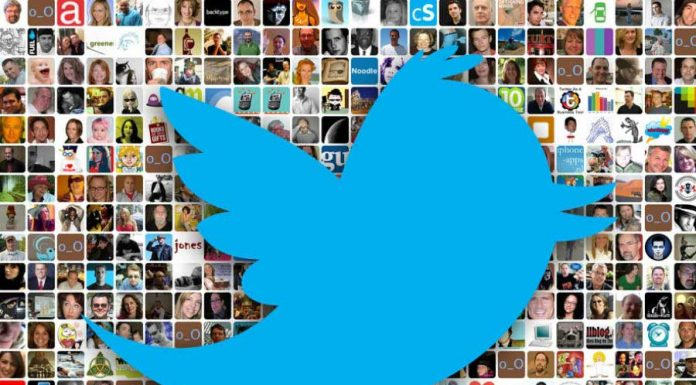 افزایش دنبالکنندگان توییتر