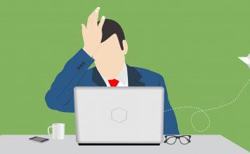 اشتباهات بازاریابی ایمیلی