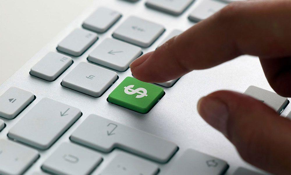 کسب درآمد اینترنتی با همکاری در فروش رویدادها