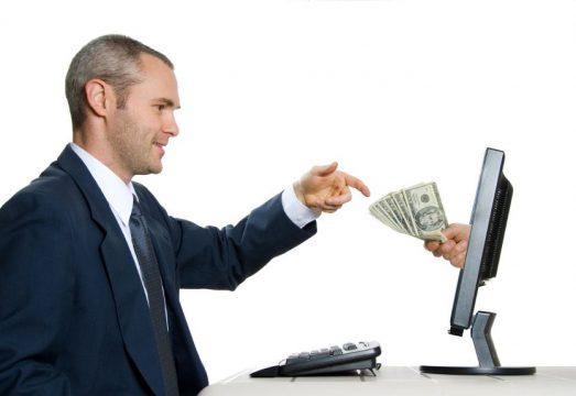 کسب درآمد آنلاین از طریق وبینار