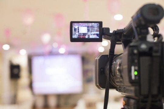 بازاریابی ویدیویی در رویداد