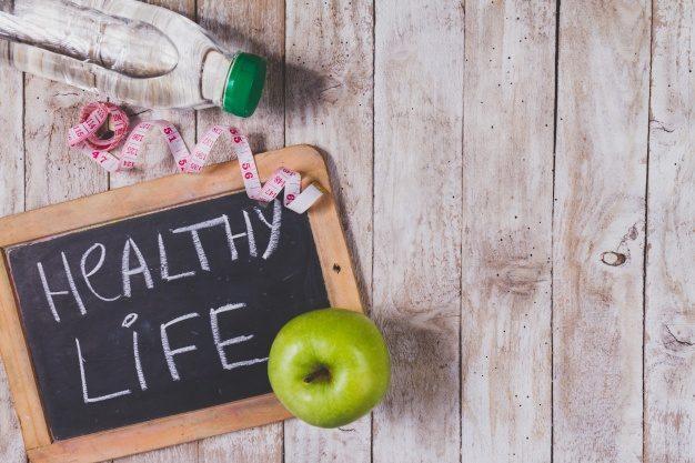 سلامت جسمی و روحی